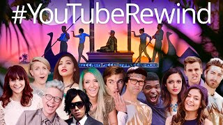 Top YouTube Videos of 2014‎