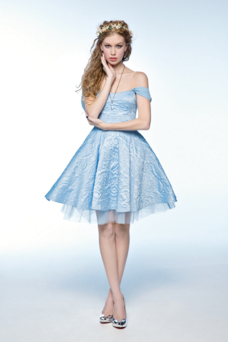 New Cinderella Collection